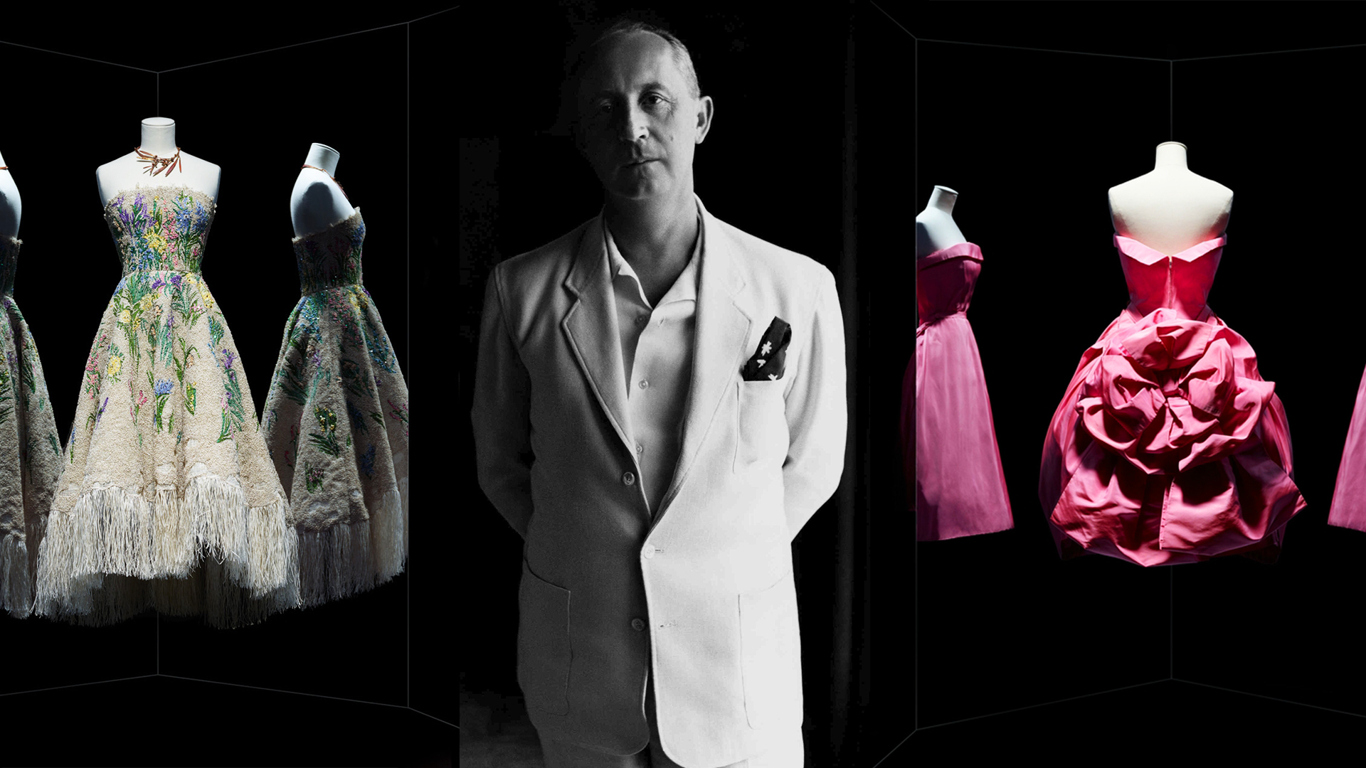 6 + 1 πράγματα που δεν ήξερες για τον Christian Dior