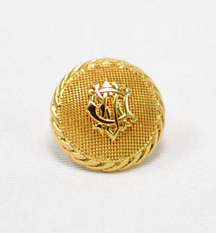 μεταλλικο στυλ royal χρυσο
