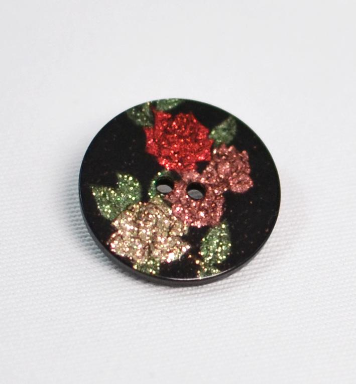 μαυρο floral