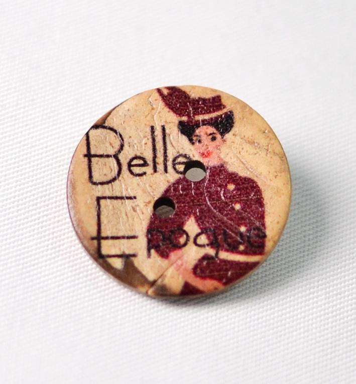 ξυλο καρυδας belle epoque