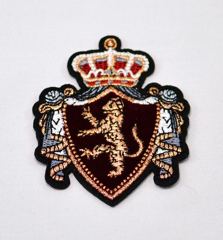 μοτιφ royal 4