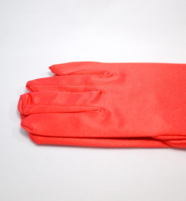 κοκκινα γαντια