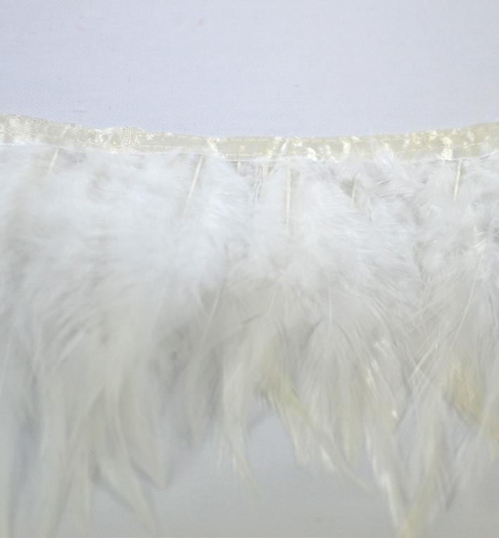 λευκο φαρδυ φτερο τρεσα