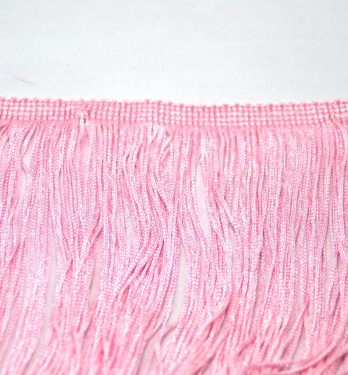 κροσι ροζ υφασματινο
