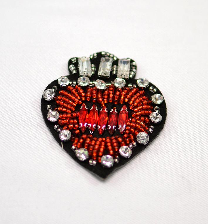 μοτιφ καρδια 2