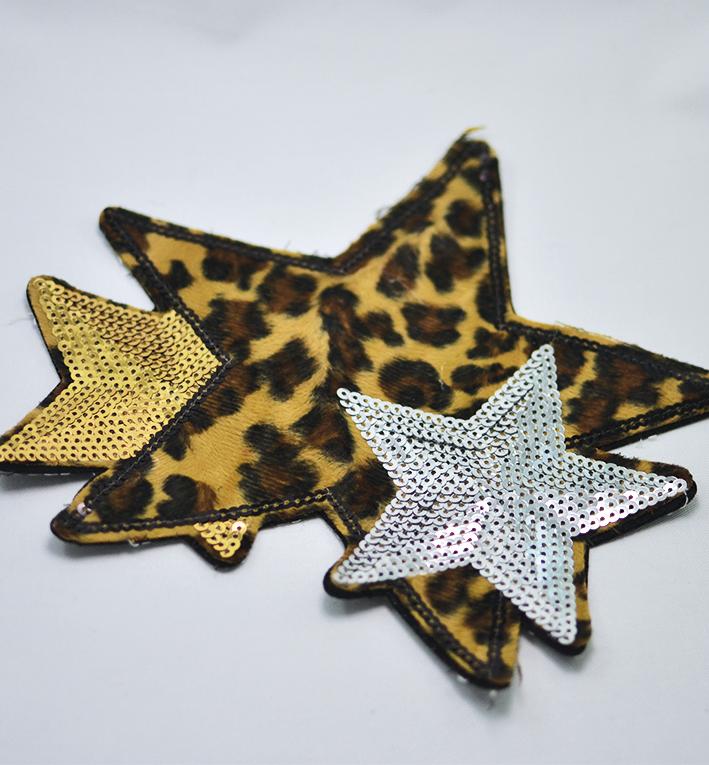 μοτιφ αστέρια