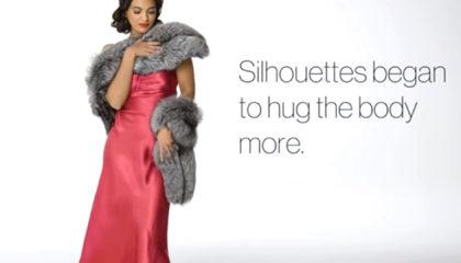 Βίντεο: 100 χρόνια φορέματα