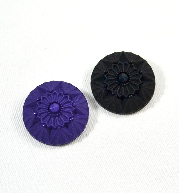 Vintage κουμπιά